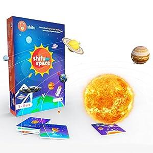 Shifu Space : Solar System,...