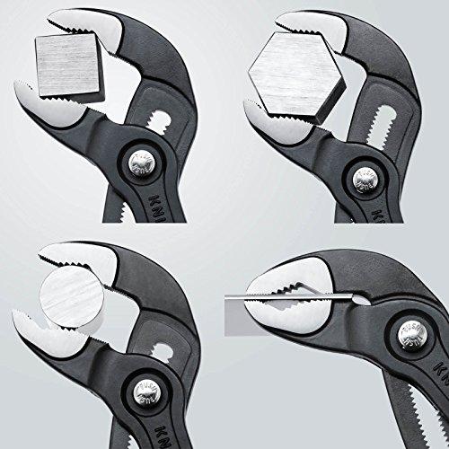 Knipex Cobra Pliers