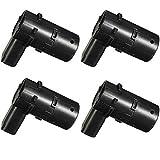 4pcs Reverse Backup Parking Sensor for Ford 4F23-15K859-AA / 3F2Z-15K859-BA