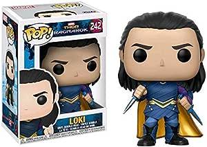 فانكو شخصيات مجسمة  242: Loki