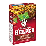 Hamburger Helper Less Sodium Cheesy Italian, 198-Gram