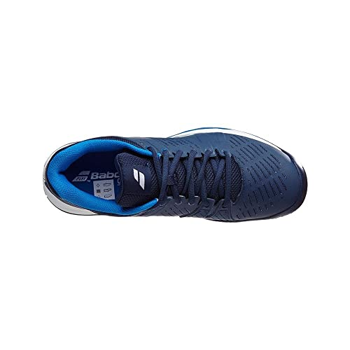 Zapatilla tenis hombre Babolat Propulse Team Clay M: Amazon ...