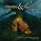 Of Dreams & Shadows Board Game
