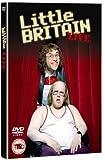 Little Britain - Live [DVD]