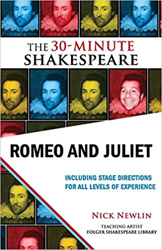 as you like it including stage directions for all levels of experience the 30 minute shakespeare