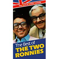 Best of Two Ronnies [Import]