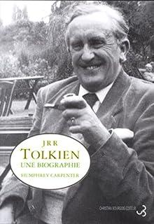 J.R.R. Tolkien : une biographie, Carpenter, Humphrey
