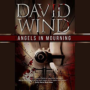 Angels in Mourning Audiobook