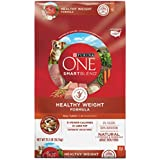 Purina ONE SmartBlend Natural Healthy Weight Formula Adult Dry Dog Food - 31.1 lb. Bag