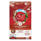 Purina One Smartblend Natural Healthy Weight Formula Adult Dry Dog Food – 31.1 Lb. Bag Review