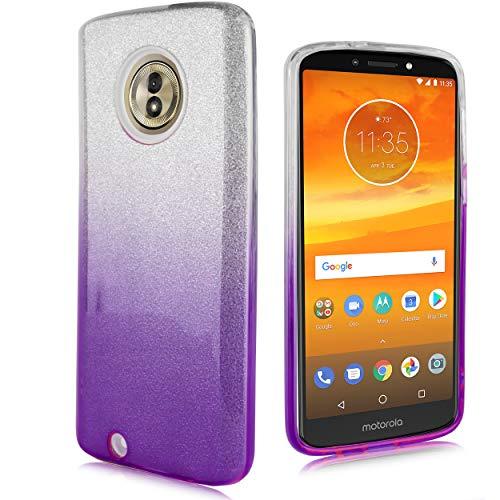 Compatible fit ONLY Motorola Moto G6 (XT1925) 5.7