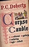 Corpse Candle: A Medieval Mystery Featuring Hugh Corbett