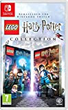 Video Games : LEGO Harry Potter Collection (Nintendo Switch)