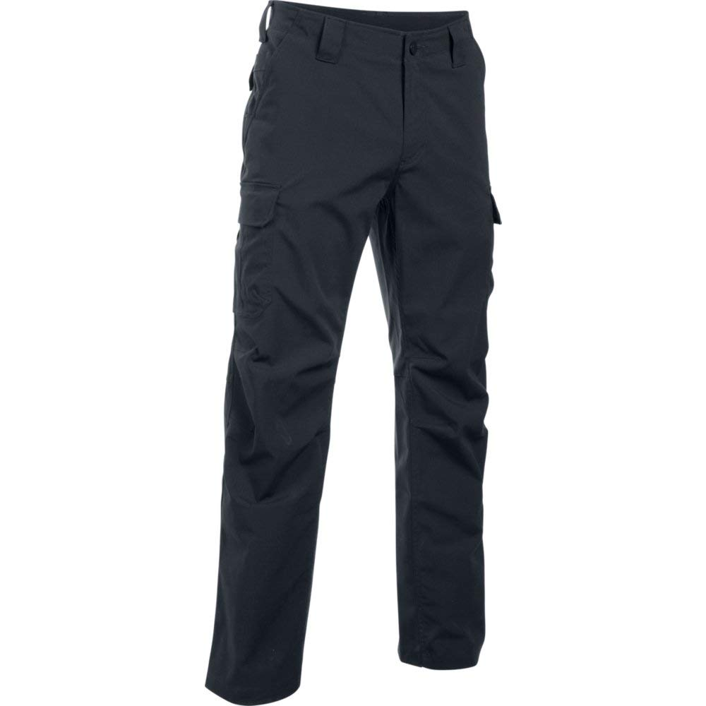 Under Armour Mens Storm Tactical Patrol Pants, Dark Navy Blue /Dark Navy Blue, 30/32 by Under Armour (Image #2)