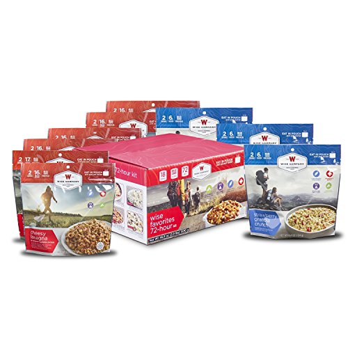 Wise-Foods-Company-Favorites-72-Hour-Cook-in-Pouch-Meal-Kit