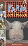 Farm Animals, Wade Cooper and Nick Page, 0545007216