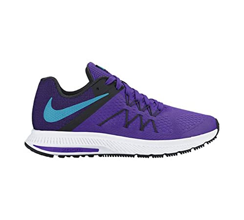 Nike 831562-500 Scarpe da Trail Running Donna  Amazon.it  Scarpe e borse c6770723d6f