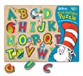 Dr Seuss Alphabet Puzzle from The Wonder Forge