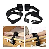 Medical Restraints Control Limb Holders Beds Bed