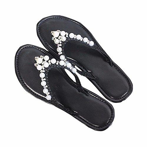 Ladies' Sandales des YUCH Pantoufles Porter x0TqwBwO