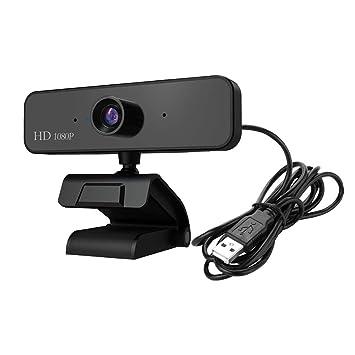 SDENSHI Cámara De Cámara Web De Escritorio USB 2.0 HD con ...