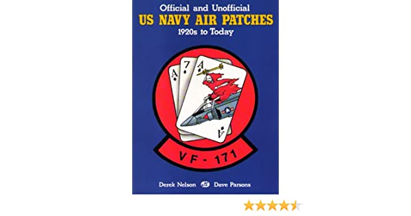 Official And Unofficial Us Navy Air Patches 1920s To Today Derek