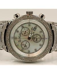 MASTER JJM76 Diamond Watch