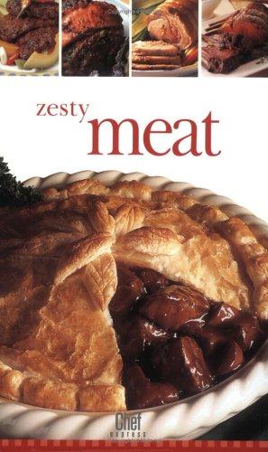 Chef Express: Zesty Meat