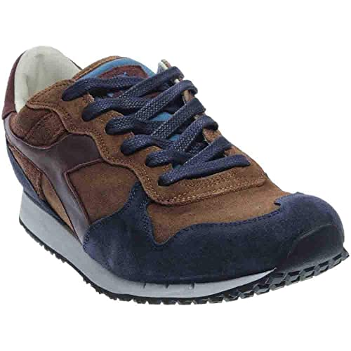 l'ultimo a basso costo Sneakers 2018 Diadora Mens Trident S Sw Casual Athletic & Sneakers