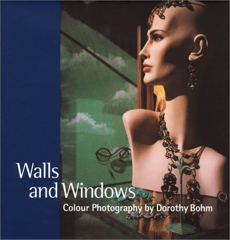 Walls & Windows: Colour Photography by Dorothy - Style Booth Wall