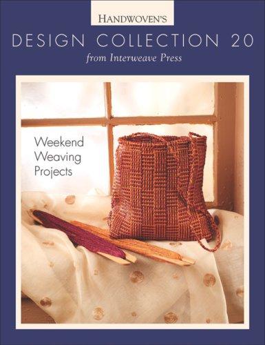 Design Collection #20 (Handwoven Design Collection) ebook