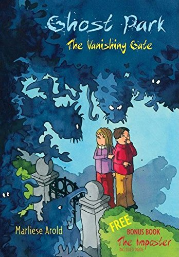 Read Online Ghost Park: The Vanishing Gate/The Imposter pdf