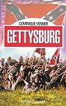 Gettysburg par Venner