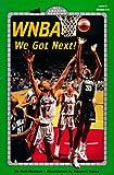 WNBA, Gail Herman, 0448418657