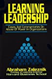 img - for Learning Leadership: Cases and Commentaries on Abuses of Power in Organizations book / textbook / text book