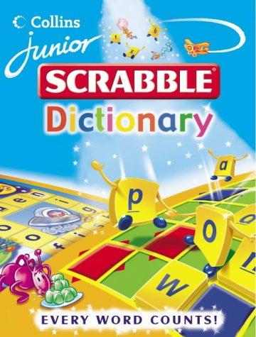Collins Childrens Dictionaries – Collins Junior Scrabble Dictionary: Essential for Junior Scrabble players: Amazon.es: Goldsmith, Evelyn: Libros en idiomas extranjeros