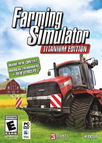 Farming Simulator Titanium