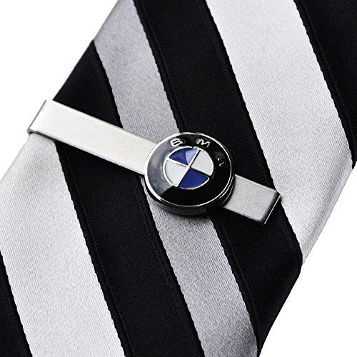 Quality Handcrafts Guaranteed BMW Tie -