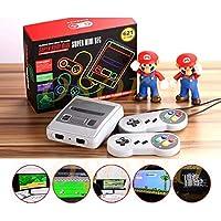 HDMI super mini Klasik Atari 621 Oyunlu 2 Kollu+Mario Oyunlu