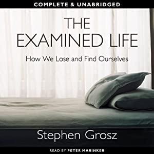 The Examined Life | Livre audio