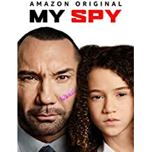My Spy [Ultra HD]