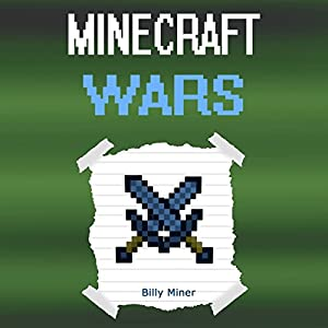 The Record of a Minecraft War Audiobook