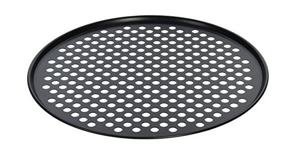 Amazon.com: Breville BOV800PC13 13-inch Pizza Crisper para ...