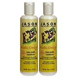 Jason For Kids Only! Extra Gentle Conditioner, 8 oz, 2 pk