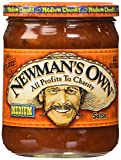 Newman's Own Medium Salsa, 16 Ounce