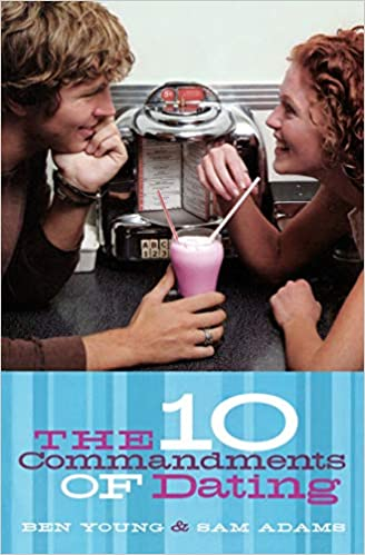 The ten commandments of dating book after updating