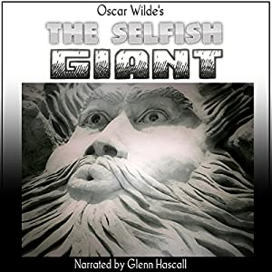 The Selfish Giant Audiobook