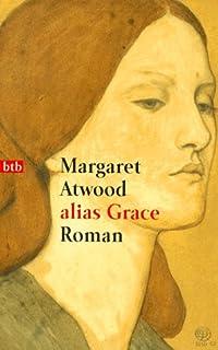 Alias Grace: (Edición limitada) (B DE BOLSILLO): Amazon.es ...