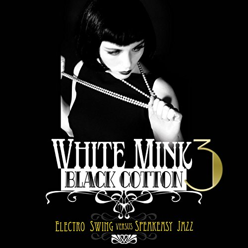 White Mink Black Cotton 3