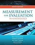 img - for Measurement For Evaluation In Kinesiology book / textbook / text book